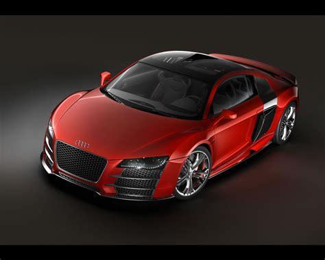 Audi R12 Tdi R8 Le Mans Concept 2008 Wallpapers Illinois