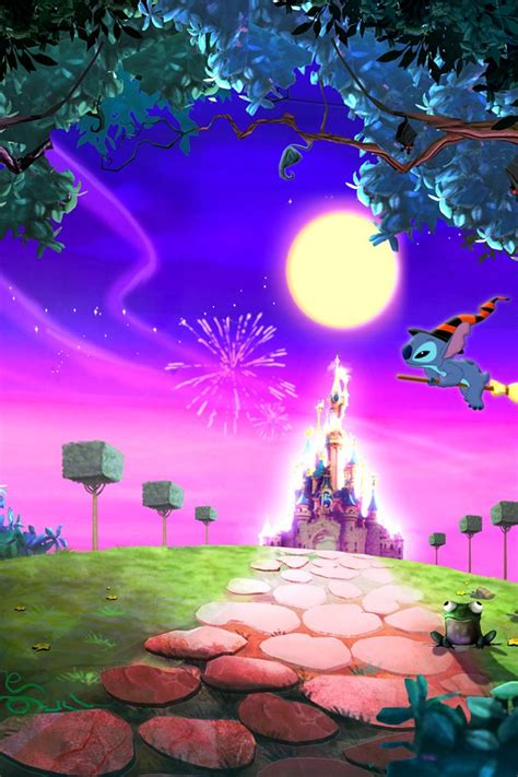 Disneyland Iphone X Wallpaper by 640x960 Disneyland Iphone 4 Wallpaper