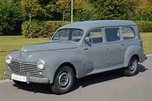 Peugeot 203 Camionnette : peugeot 203 commeriale 1953 pick up zu verkaufen ~ Gottalentnigeria.com Avis de Voitures