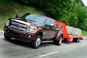 2015 Ford Super Duty F450 Towing The Fast Lane Truck