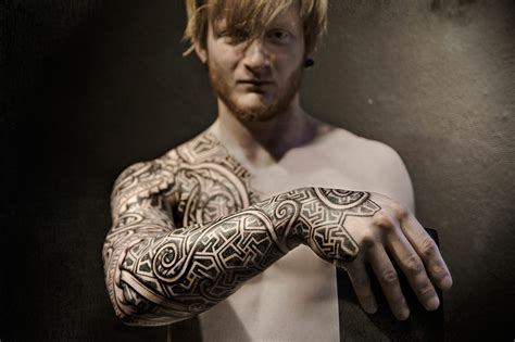 tattoos  peter madsen meatshop tattoo