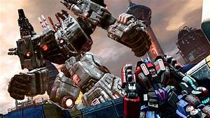 Transformers Fall Of Cybertron : 7 game critics combine to form transformers fall of cybertron frankenreview kotaku australia ~ Medecine-chirurgie-esthetiques.com Avis de Voitures