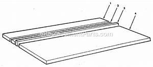 Craftsman 113197410 Parts List And Diagram