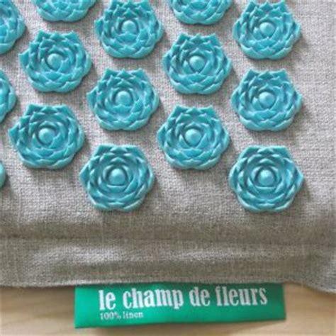 tapis de fleurs pour le dos ch de fleurs un tapis pour le dos lumbago aigu