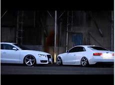 Audi A5 & A5 sportback YouTube