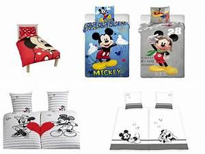Micky Maus Bettwäsche : micky maus bettw sche mickey mouse ~ Eleganceandgraceweddings.com Haus und Dekorationen