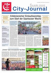 Verkaufsoffener Sonntag Saarlouis : city journal sls 28 05 2014 by saarbr cker verlagsservice gmbh issuu ~ Yasmunasinghe.com Haus und Dekorationen
