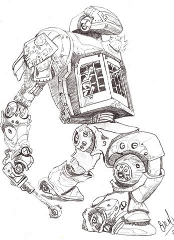 robot policeman coloring page  printable coloring pages