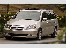 Honda Odyssey III 24 i 16V 4WD 160 Hp