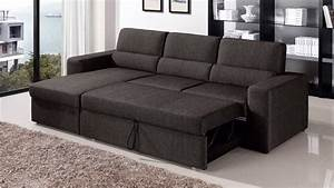 Sectional sofa with sleeper and storage sofa ideas for Sectional sleeper sofa with storage and pillows