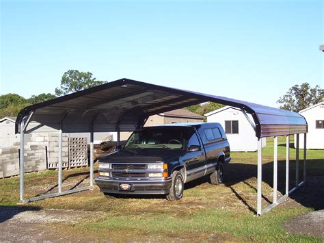 Carports  Franklin Tn Tennessee  Steel Rv Carports Utility