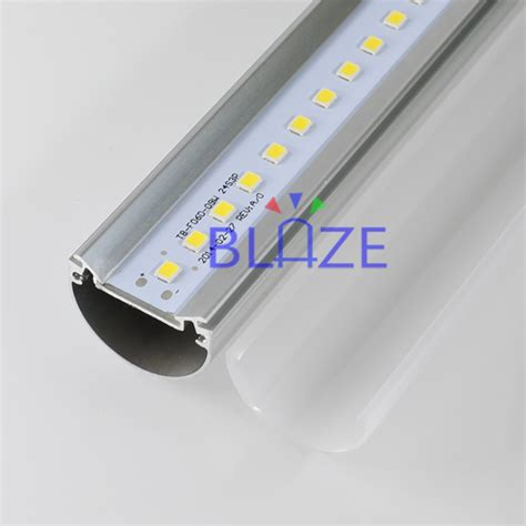 manufacturer t8 fluorescent light fixture 4ft led t8