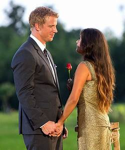 Cele|bitchy | The virgin Bachelor Sean Lowe picked a bride ...