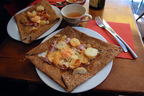 recettes de cuisine bretonne et de palet breton