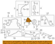 Power Steering Pumps Parts For Chevrolet Traverse Ebay