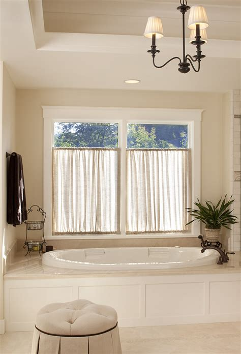 window ideas for bathrooms spectacular curtain window treatments decorating ideas