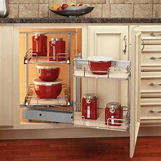 """Revashelf ''premiere"""" Blind Corner Kitchen Cabinet"""