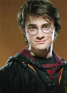 Vote! Your favourite Harry Potter character! - Rediff.com ...