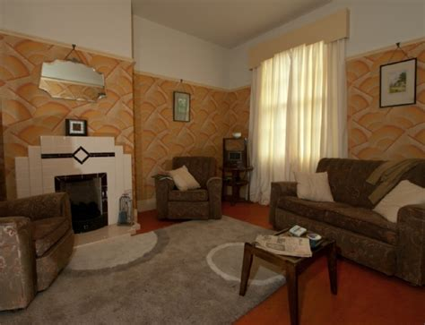 1930 39 s interiors black country living museum