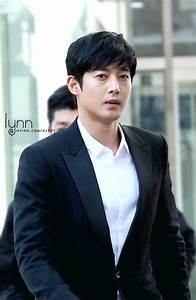 [News Bits] 김현중 KIM HYUN JOONG at Seoul Eastern District ...