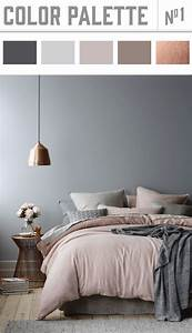 Rose Gold Wandfarbe : farbpalette color palette pinterest ~ Markanthonyermac.com Haus und Dekorationen