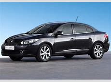Renault Fluence 2011 ~ Car Motor