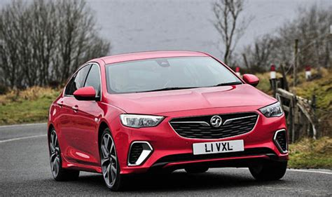 vauxhall insignia gsi  review   lot