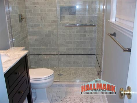 montogmery county bathroom remodel