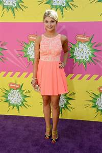 Stefanie Scott - 2013 Kids Choice Awards -05 - GotCeleb