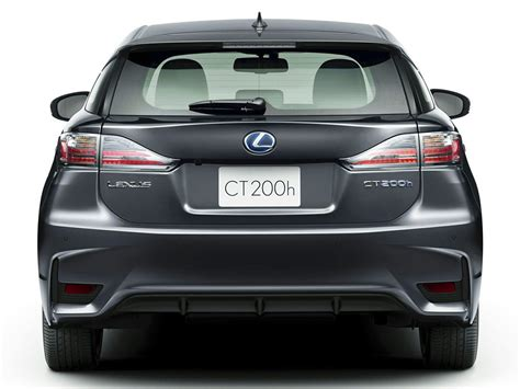 lexus hatchback 2016 2016 lexus ct 200h price photos reviews features