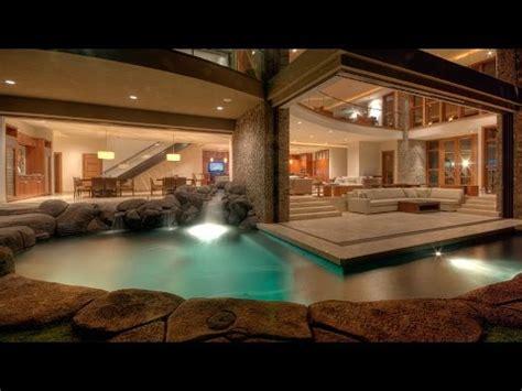 Hawaiian Home Design Ideas by Luxury Home Design Ideas Stunning New Luxury Residence