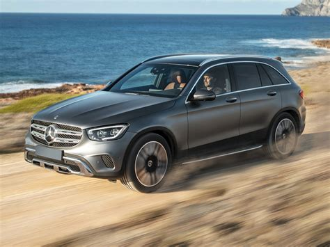Select the picture you want to view below. 2021 Mercedes-Benz GLC 300 MPG, Price, Reviews & Photos ...