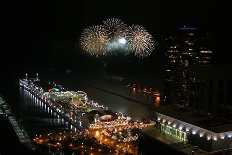 Chicago Boat Party 4th Of July by 10 Things To Do Over Fourth Of July Weekend 2017 In Chicago