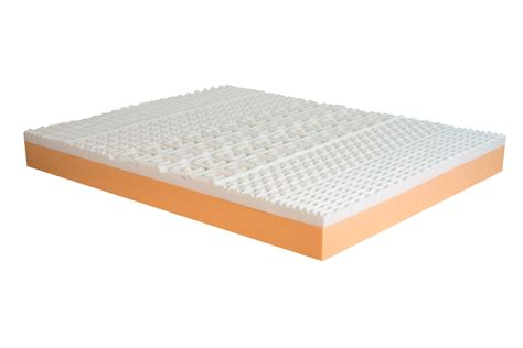 Materasso In Waterfoam by Materasso Memory Waterfoam Memory Touch 2 0
