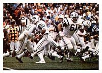 New York Jets 1969 Super Bowl