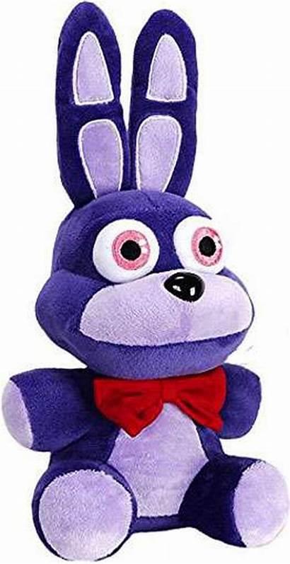Plush Funko Bonnie Nights Five Freddy Series