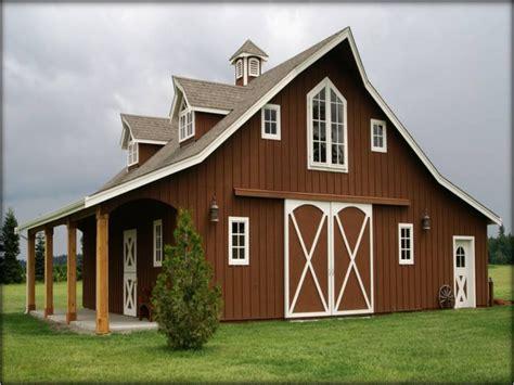 barn style house plans barn house plans