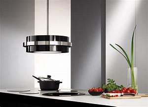 Hotte Pour Ilot Central : hottes ilots maison et mobilier d 39 int rieur ~ Melissatoandfro.com Idées de Décoration
