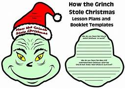 Grinch face coloring pages olivero best photos of grinch face template how the grinch stole christmas maxwellsz