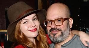 Amber Tamblyn & David Cross Welcome Baby Girl! | Amber ...