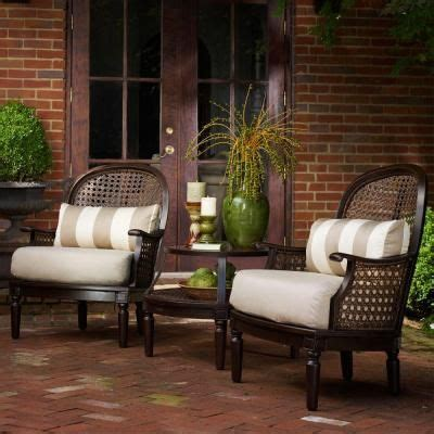 thomasville southpointe 3 seating patio set