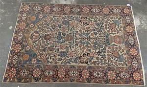 tapis bakhtiar en laine et coton le cham blanc en mirab With tapis bakhtiar prix