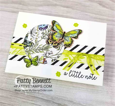 Sale a Bration 2019 Paper & Ribbon Gifts Patty Stamps