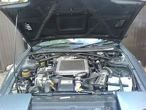 The Engine Bay At The Start - Toyota Celica Club Gallery - Toyota Owners Club