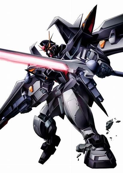 Strike Noir Gat Gundam X105e Seed Suit