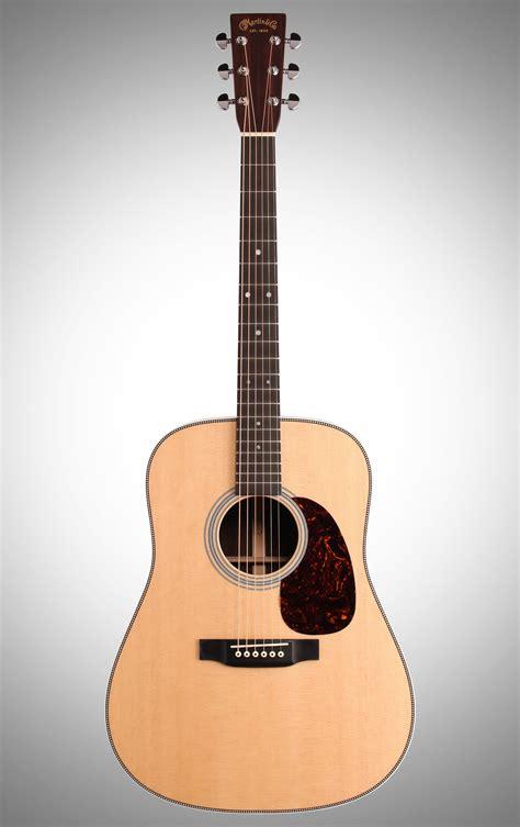 Martin HD-28 Dreadnought Acoustic Guitar | zZounds