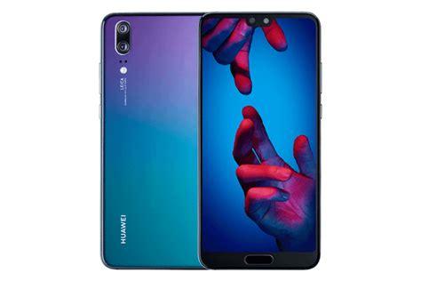 Precio del Huawei P20 color twilight y dónde se puede comprar
