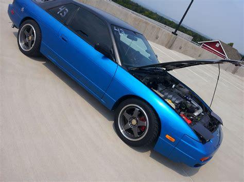 1998 nissan 240sx modified 1998 nissan 240sx coupe for sale colorado