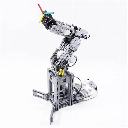 Robot Arm Axis Type Lego Akiyuki V760