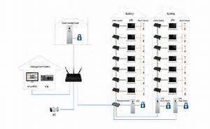Apartment Intercom Wiring Diagram